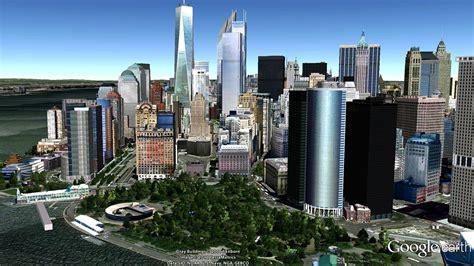 W New York Downtown, 123 Washington Street, Nyc