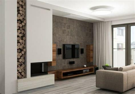 Wohnzimmer Ideen Wand by Wohnzimmergestaltung Wand Beispiele
