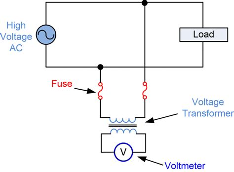 delta connected current transformers wiring diagram