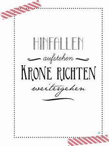 Hinfallen Aufstehen Krone Richten Weitergehen Sprüche : qoutes heavens and true stories on pinterest ~ Frokenaadalensverden.com Haus und Dekorationen