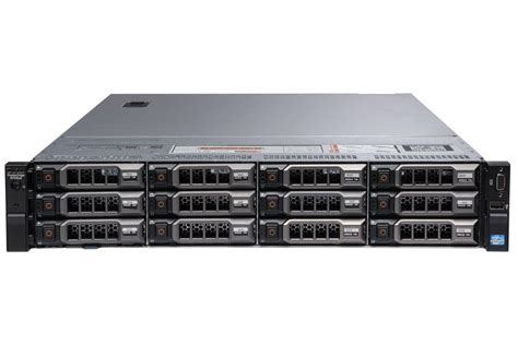 dell poweredge rxd rack server dual   gb ram