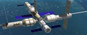 Space Station 2020 - Pics about space
