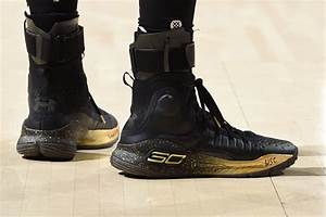 Best Sneakers of the 2017 NBA Finals, Featuring Stephen ...