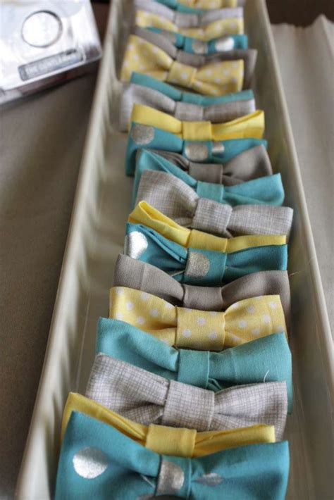 Bow Tie Baby Shower Ideas - baby shower baby shower ideas themes