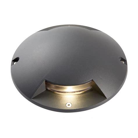 68784 islay outdoor led floor light post