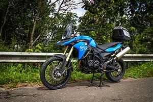 A U0026k Motos E Turismo  Mudan U00e7as Nas Bmw U0026 39 S F800gs E G650gs 2014