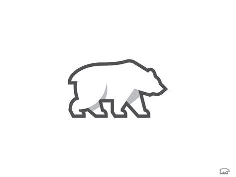 Polar Bear By Sandro Laliashvili