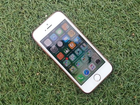 Silver Iphone on a Green Grass · Free Stock Photo