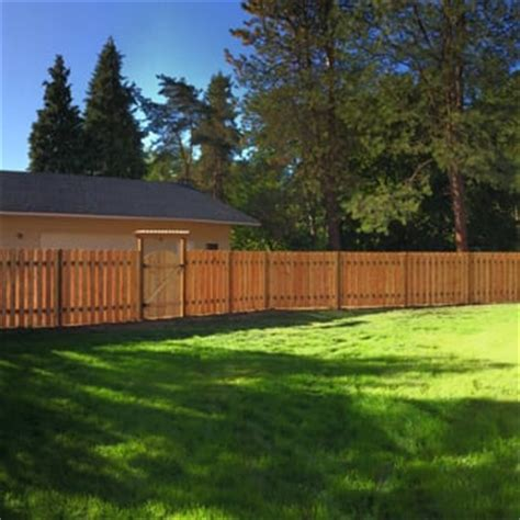 cascade fence and deck 16 photos 25 reviews 4415 ne