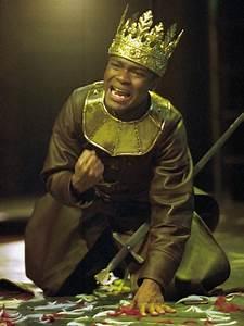 Shakespearean black and ethnic minority actors 'still only ...
