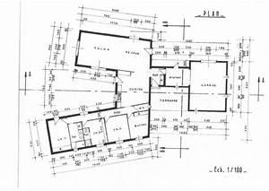 Maison Architecte Plan : besoin avis sur plan maison plain pied 150 m 27 messages architecte ~ Dode.kayakingforconservation.com Idées de Décoration