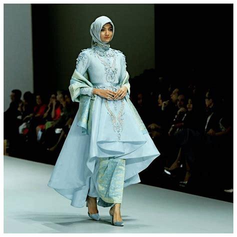 hijab graduation wedding style kebaya
