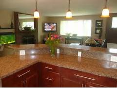 Remodeling Ideas Kitchens Design Decor Ideas Living Rooms Split Level Fixer Upper Awesome Kitchen Designs For Split Level Homes Ideas About Split Level Kitchen On Pinterest Split Level Home Split Open Floor Plan The House Designers Blog The Open Floor Plan Allows