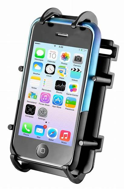 Phone Mounts Loaded Spring Ram Cell Mount