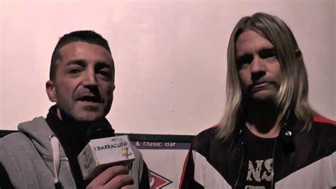 Il Batterista Di Vasco by Intervista A Will Hunt Batterista Di Vasco