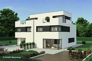 Fertighaus Bauhausstil Preise : favorit massivhaus haus neu pinterest massivhaus ~ Lizthompson.info Haus und Dekorationen