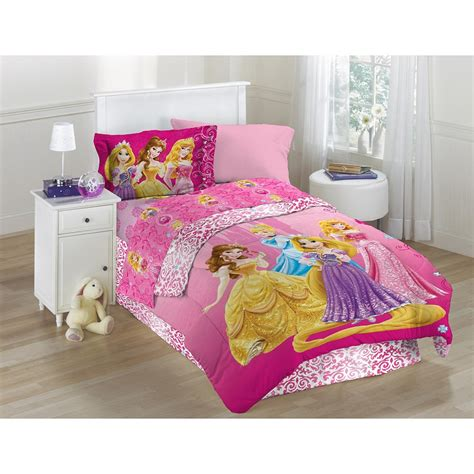 Bedrom Cartoon Bedding Sets For Fun Toddler Bedroom
