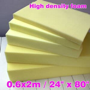 Cushion Upholstery Foam by Foam Rubber Slab High Density Foam Upholstery Foam Seat