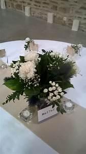 Achat Deco Mariage : centre de table originale pas cher art floral chaumont 52 art floral ~ Teatrodelosmanantiales.com Idées de Décoration