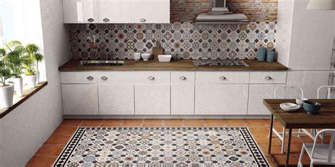 cuisine nobilia avis carrelage mur et sol imitation ciment 33x33 cm oxford deco