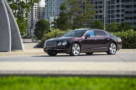 Our Garage Cars Website Template Bentley Flying Spur W12