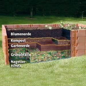 Hochbeet Selber Bauen Günstig : hochbeet selber bauen aus garten holz ist g nstig ~ A.2002-acura-tl-radio.info Haus und Dekorationen