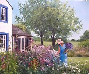Jardin De Reve : jardin de reve by jacqueline brochu ~ Melissatoandfro.com Idées de Décoration