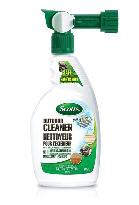 outdoor cleaners  home depot canada