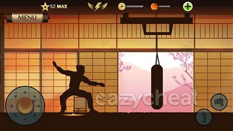 shadow fight 2 v1 9 21