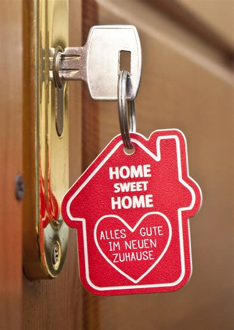 home sweet home alles gute