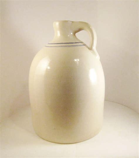 Marshall Pottery Gallon Jug, Handmade Texas and 50 similar ...