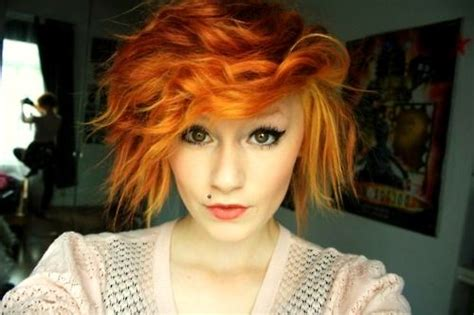 hair styles 89 best images about orange hair on 2258