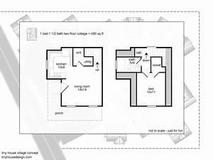 600 Sq Ft. House Kits 600 Sq Ft House Plan, 600 square ...