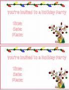 Free Christmas Cards Santa Claus Christmas Invitations 5 Free Printable Holiday Party Invitations Christmas Party Invitation Printable Christmas Party Christmas Party Invitations Templates Free Printables