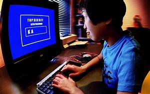 Destroy our cyber enemies, say MPs - Telegraph