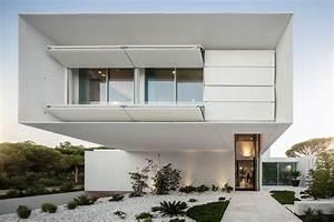 Facciata Casa Moderna