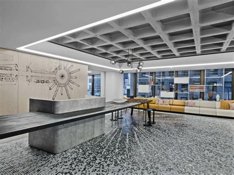 Office Space Chicago by Iida Headquarters Chicago Office Snapshots