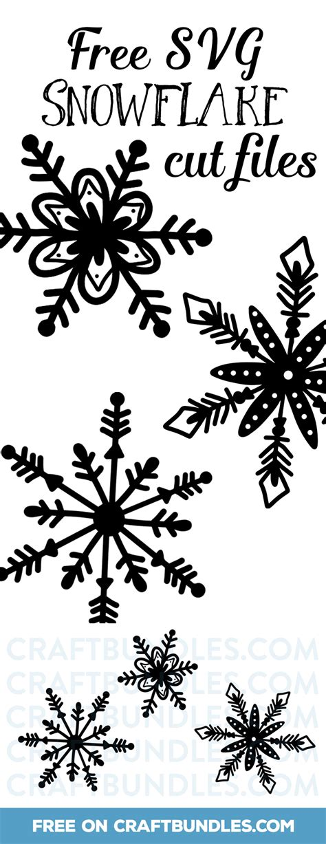 Find & download free graphic resources for snowflakes. Free SVG Snowflake Cut Files - Free Pretty Things For You