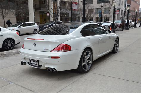 2010 bmw m6 stock b412a for sale near chicago il il bmw dealer