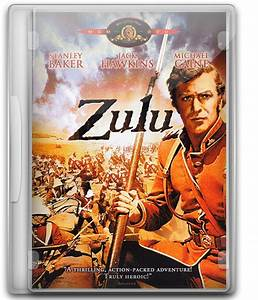 Zulu (1964) DVD Case Icon (PNG) by JustFranky on DeviantArt