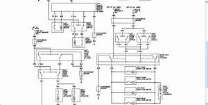 Mercury Sable Door Lock Wiring Diagram