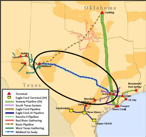 Pipeline News | Pipeline Projects. Uncovered.