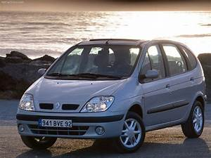 Renault Scénic Edition One : renault m gane sc nic ~ Gottalentnigeria.com Avis de Voitures
