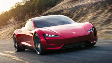 The World's Fastest Electric Cars