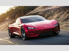 The world's fastest electric cars future supercars