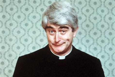 Father Ted Star Dermot Morgan's Son And Grandsons Pose