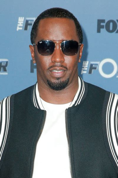 sean combs  stars turning     rosy
