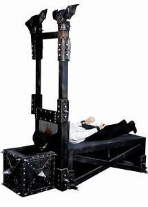 Guillotine Machine - Decorations & Props