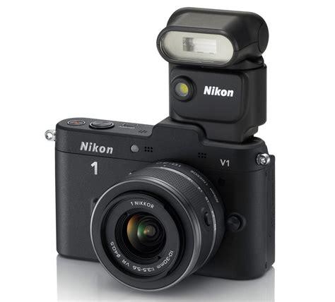 Nikon V1 by Nikon 1 V1 Impressions Review