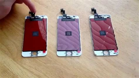 difference between iphone 5s and 5c how to tell the difference between iphone 5 5s and 5c